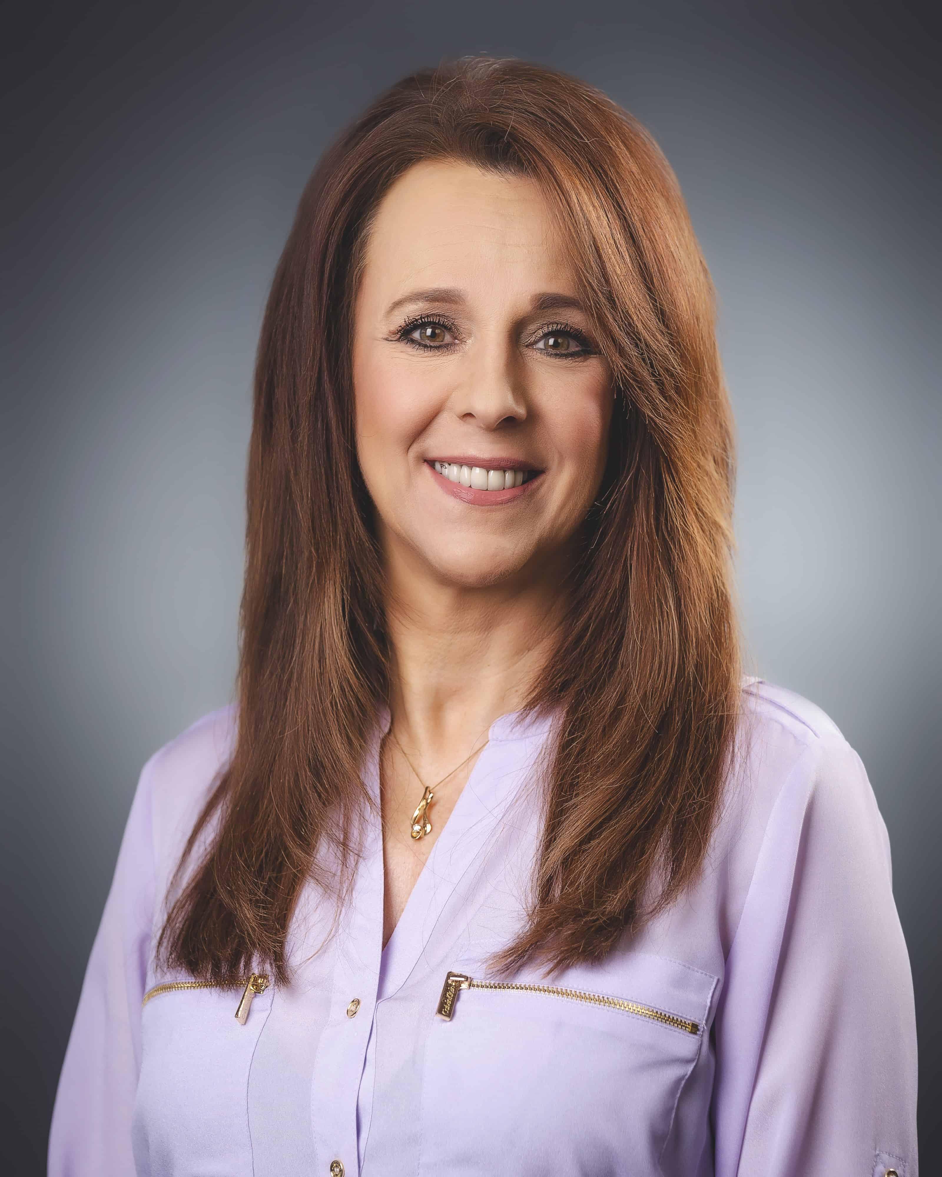 Cheryl Poirier, DMF Events Coordinator