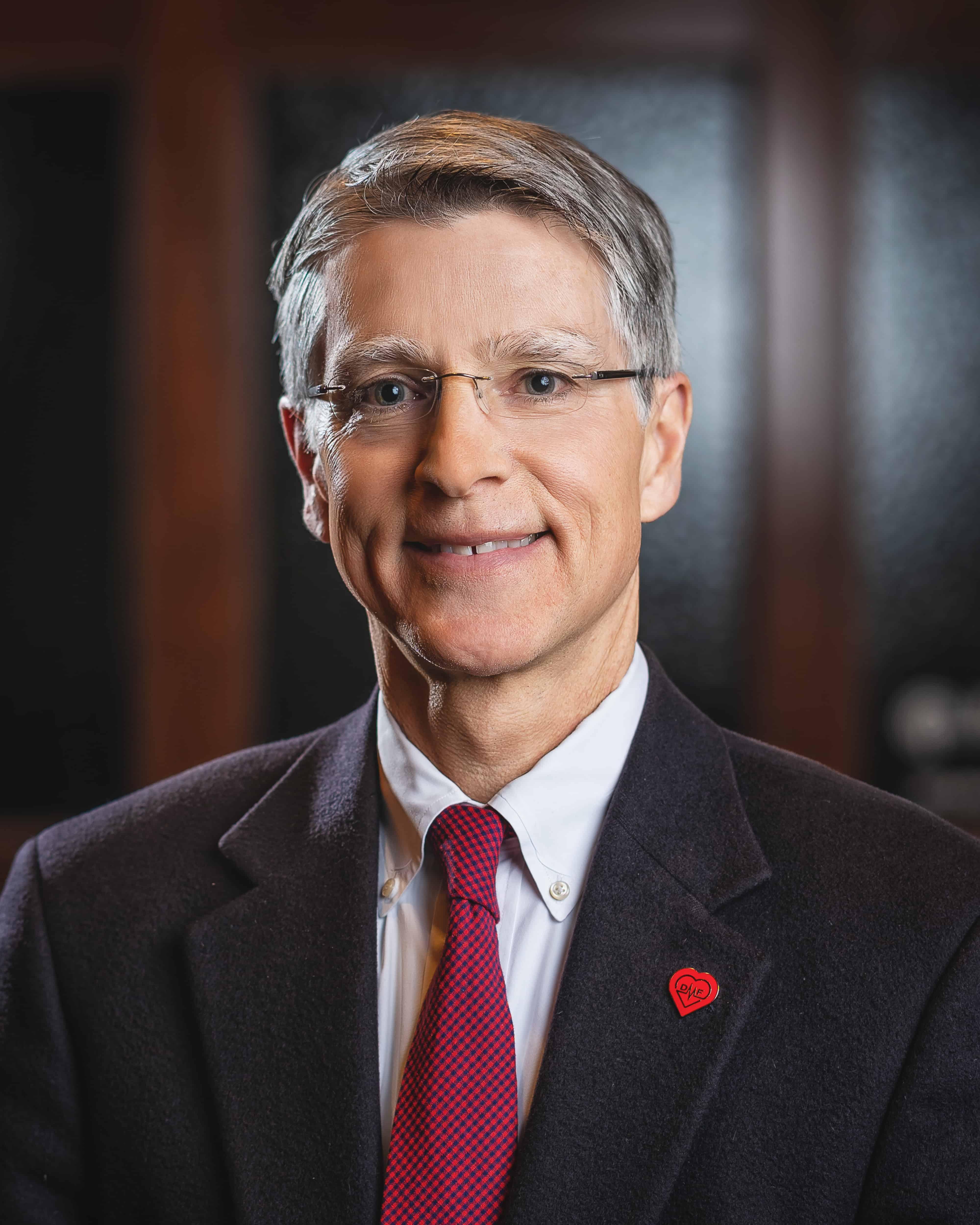 J. Patrick Traynor, DMF Board Member