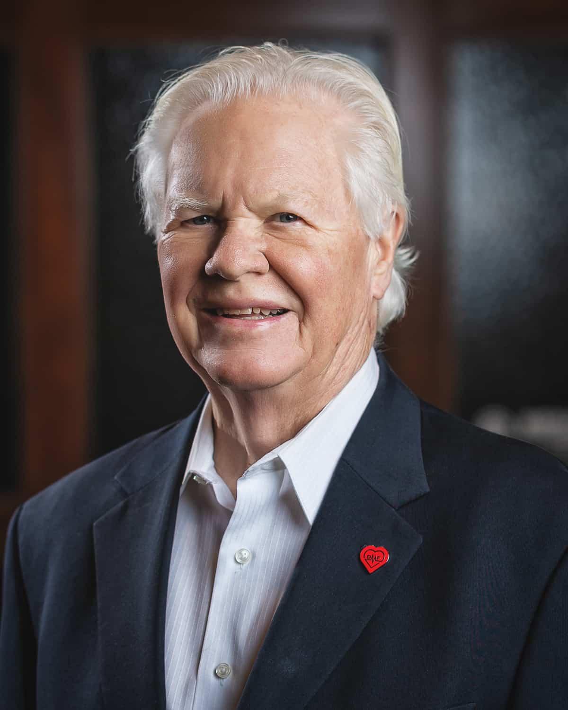 Bob Bakkum, DMF Board Member