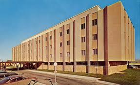 Dakota Hospital