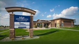 Dakota Medical Foundation Building
