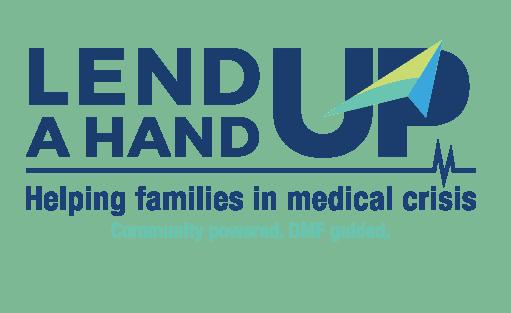 Lend A Hand Up