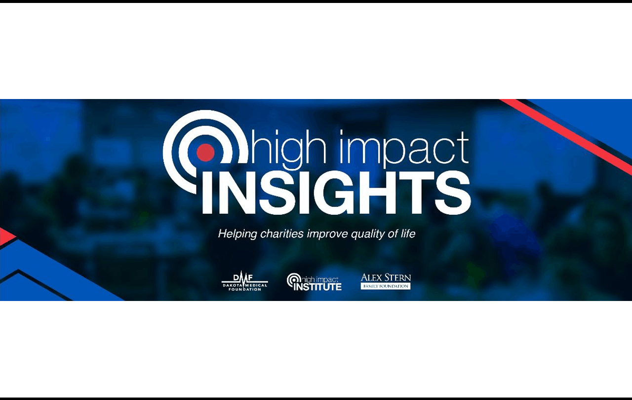 High Impact Insights News