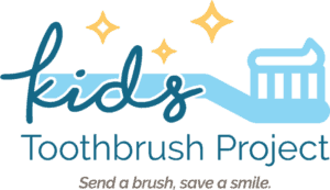 North Dakota Dental Foundation Toothbrush Project